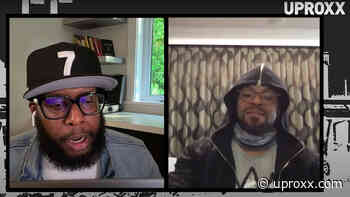 'People's Party': Method Man Talks Wu-Tang Origin Story - UPROXX