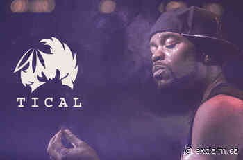 Method Man's New Cannabis Company Aims for Social and Economic Justice - Exclaim!