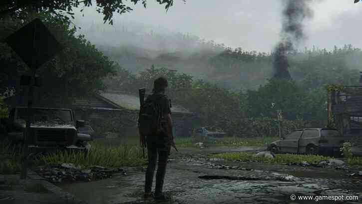 The Last Of Us Part 2: Every Easter Egg And Reference We've Found
