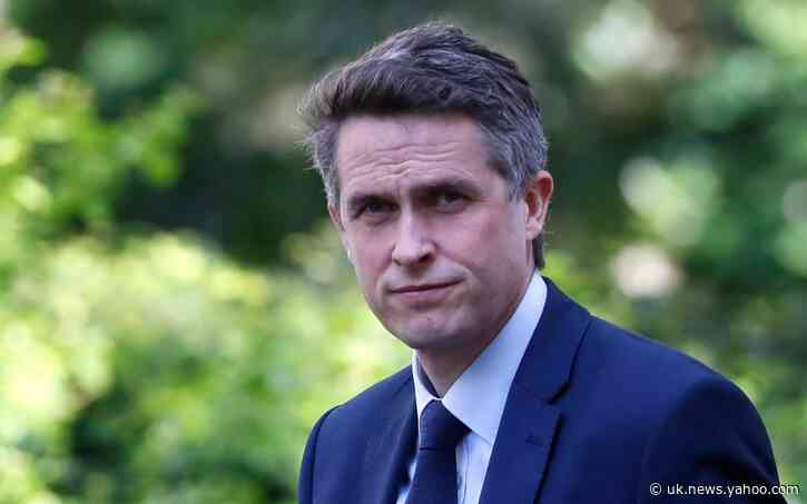 """Gavin Williamson pledges to end 'softly, softly"""" approach to dealing with the teaching unions"""