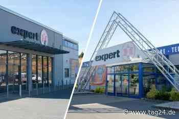 Expert in Pirna und Freital verschenken Grillpakete an Kunden! - TAG24