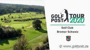 """Golf Post Tour: """"Sportlich. Freundschaftlich. Kulinarisch"""" im GC Bremer Schweiz - Golf Post"""