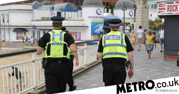 Three men stabbed at Bournemouth beach hours after major incident declared