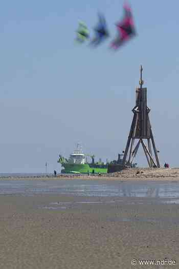 Cuxhaven: Strand für einige Touristen aus NRW tabu - NDR.de