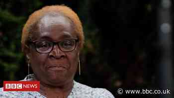 Retired midwife's experiences of racism in Yorkshire