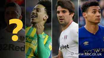 Championship quiz: How well do you know the top four?