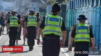 Coronavirus: Police fear disorder as lockdown eases