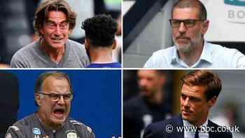 Championship: West Brom, Leeds, Fulham & Brentford prepare for heavyweight fixtures