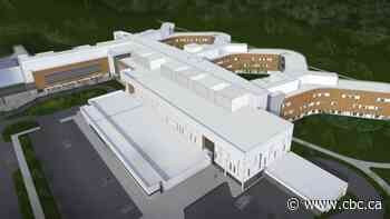 Construction complete on $850M Grande Prairie Regional Hospital