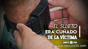 Le dieron domiciliaria a sujeto señalado de violar a una niña en Salgar, Antioquia - Minuto30.com
