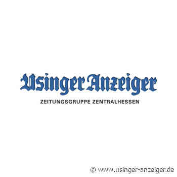 """""""Usingen ins richtige Licht rücken"""" - Usinger Anzeiger"""