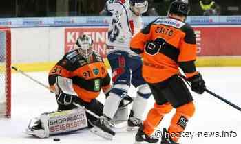 EBEL: Ehemaliger Graz99ers-Defender Matt Caito hat einen neuen Arbeitgeber! - Hockey-News.Info Österreich