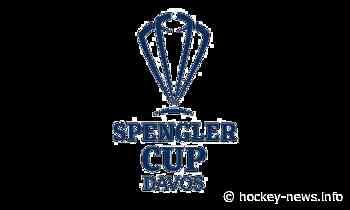 Spengler Cup: Russisches Topteam nimmt am Spengler Cup 2020 teil! - Hockey-News.Info Österreich