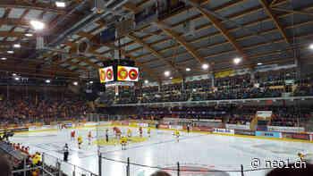 mein Radio: Hockey-Cup: Nachbarschaftsspiele für Tigers und Langenthal - neo1 - Mein Radio