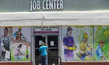 Coronavirus US: $600 unemployment benefit to end a week early