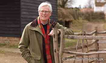 BBC Countryfile host John Craven urges gardeners to boycott peat compost to help the environment
