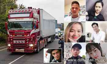 Man helped smuggle 39 migrants who died in lorry into UK