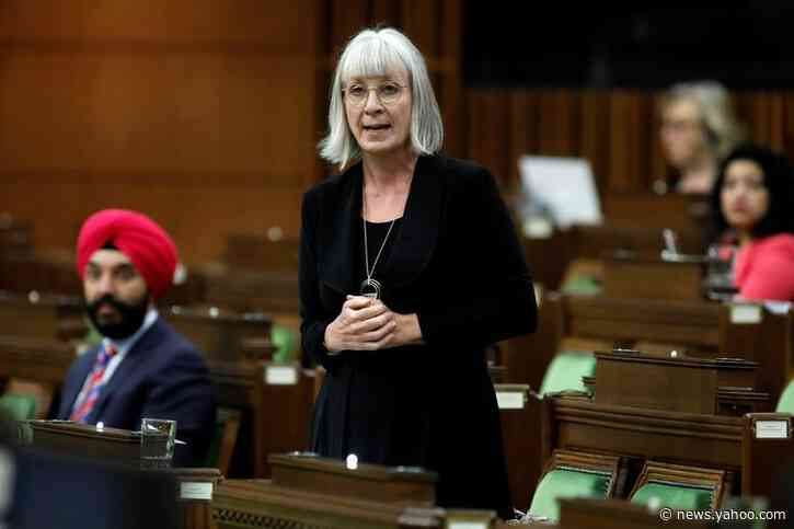 Canada's treatment of some farm workers a 'national disgrace': minister