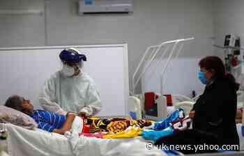 Argentina tightens Buenos Aires lockdown as coronavirus cases surge