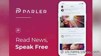 GOP lawmakers joining social media app 'Parler' as big tech alternative
