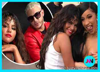 Selena Gomez And DJ Snake Collaboration Is Coming Soon! - Just Viral News