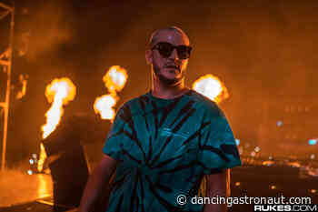 DJ Snake makes forcible return on sought-after single, 'Trust Nobody' - Dancing Astronaut