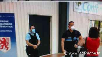 Fontenilles. La police au contact - ladepeche.fr