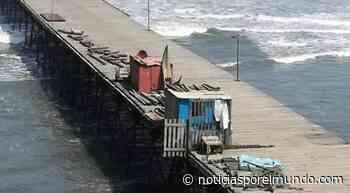 ▷ Lambayeque: prohíben pesca artesanal en Puerto Eten por deterioro de muelle | Chiclayo | Covid | lrnd | Sociedad - Noticias Peru - Noticias por el Mundo