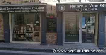 PEZENAS - Venez découvrir l'épicerie Nature & Vrac 34 - Hérault-Tribune