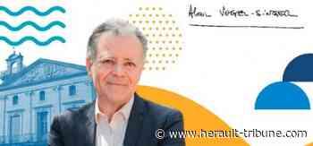 PEZENAS - Profession de foi de M. Alain Vogel Singer - Hérault-Tribune