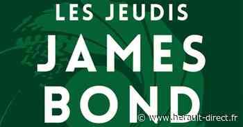 Marseillan - Cet été : les jeudis James-Bond à Marseillan ! - Hérault-Direct