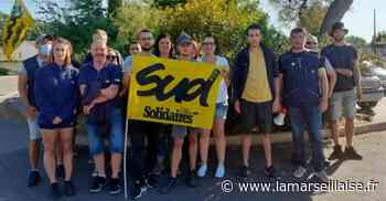 Les facteurs des Pennes-Mirabeau en grève contre « la précarité » - Journal La Marseillaise