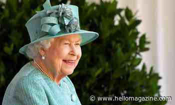 The Queen sends heartfelt thanks to military personnel and veterans on Armed Forces Day