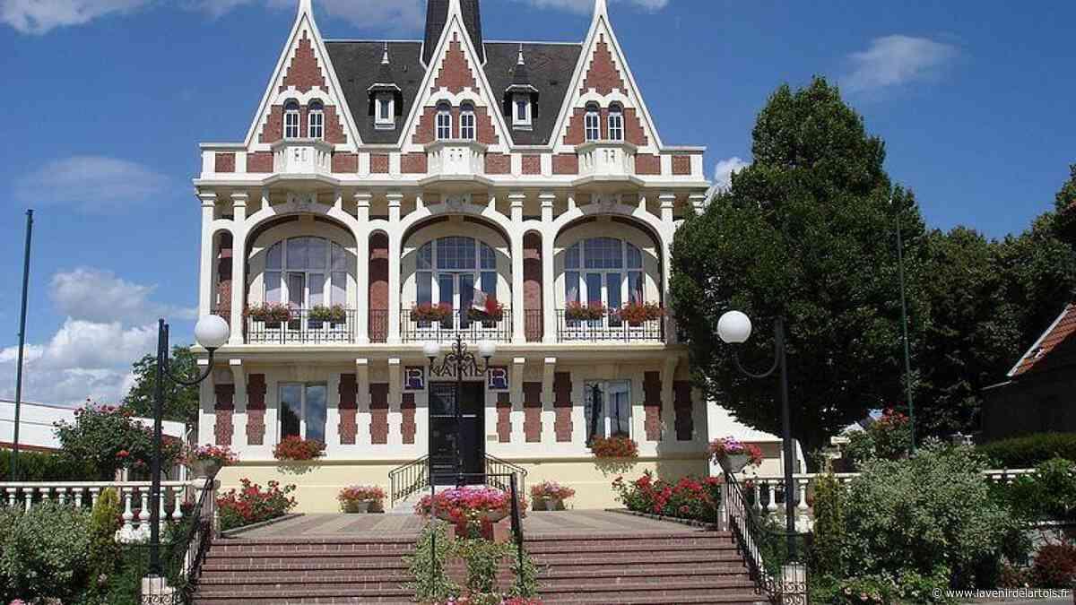 Vimy : une finale à trois avec le maire - L'Avenir de l'Artois