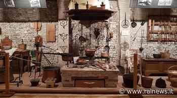 Riapre il Museo della vita contadina di San Vito al Tagliamento - TGR Friuli Venezia Giulia - TGR – Rai