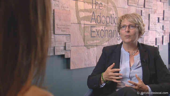 Coronavirus In Colorado: Adoption Process Looking Very Different