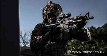 Royal Marines unveil new kit in biggest shake-up of fighting force since WW2