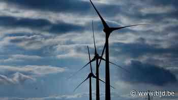 EU-Hof geeft tegenwind aan turbines in Aalter-Nevele - De Tijd