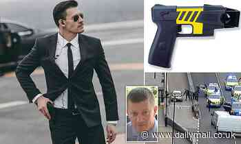 VIPs' police bodyguards forced to swap guns for Tasers in 'cost-cutting' move, report reveals
