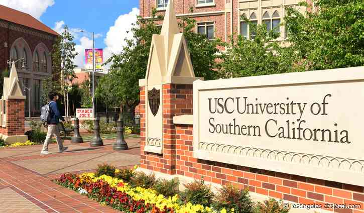 Dean Of USC's School Of Dramatic Arts Resigns, Admits To Relationship With Student
