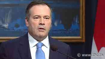Kenney speechwriter said homosexuality is 'socially destructive' and called First Nation an oppressive regime