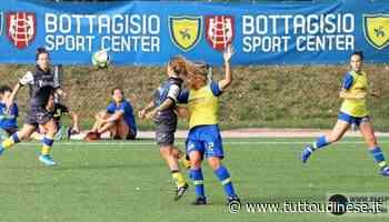 Calcio femminile, ufficiale: il Tavagnacco è retrocesso in B - TuttoUdinese.it