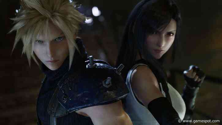 Square Enix To Announce Multiple Games In Next Few Months