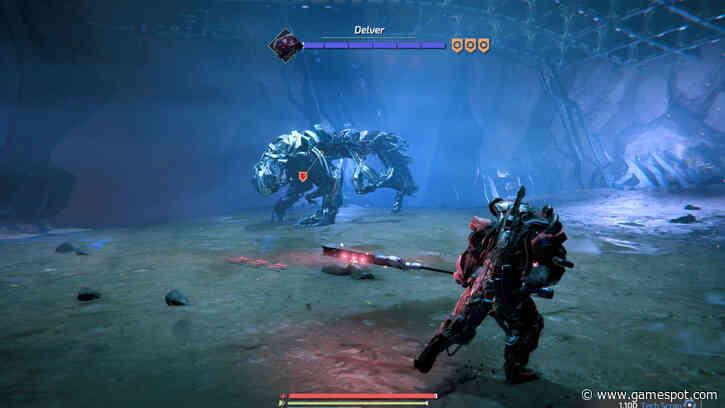 Focus Home Interactive Acquires The Surge 2 Developer