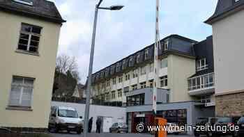 Arztbereitschaft schließt in Kirn – Mobiler Hausarzt-Notdienst kommt - Rhein-Zeitung