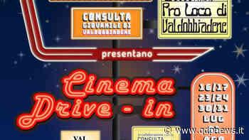 """Da metà luglio il """"sogno americano"""" a Valdobbiadene: curiosità per la proposta del """"Cinema Drive-in"""" - Qdpnews.it - notizie online dell'Alta Marca Trevigiana"""