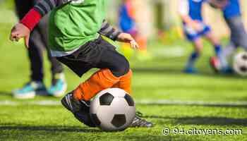 Cachan reprend les entraînements officiels pour mettre fin aux match de foot improvisés - 94 Citoyens