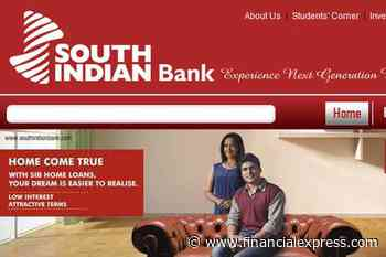 South Indian Bank's net loss at Rs 143.68 crore in Q4