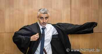 Rechtsanwalt Mustafa Kaplan: 'Ich nehme den Punkt der Rechtsstaatlichkeit sehr ernst' - Hürriyet.de
