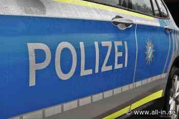 Krankenhaus: Motorradfahrer rutscht in Wolfertschwenden auf Dieselspur aus - Wolfertschwenden - all-in.de - Das Allgäu Online!